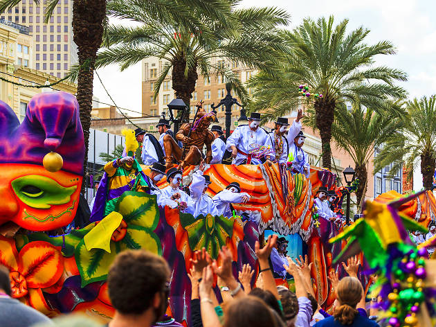Ten Orleans Festivals You Should Not Miss While You Are There